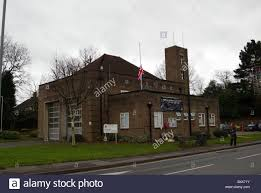 Why Are The Flags Half Mast Today Pic James Vellacott Heathfield Fire Station Today Flag At Half