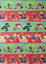 tmnt wrapping paper mutant turtles christmas gift wrap wrapping paper