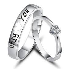Fake Wedding Rings by Best 20 Promise Ring Sets Ideas On Pinterest Pretty Rings