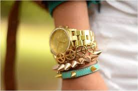 stacking bracelets how to stack bracelets the intimate fashion
