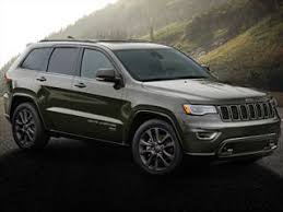 jeep grand invoice price 2017 jeep grand limited 75th anniversary edition review