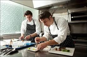 sous chef de cuisine review the royce at the langham pasadena brad a johnson