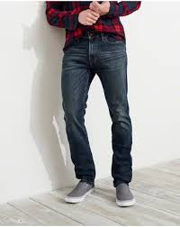 Real Comfortable Jeans Guys Jeans Hollister Co