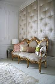 Padded Wall Headboard Customer Project Campo Pinterest Living Rooms Room And