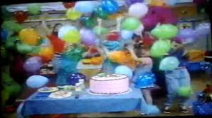 Opening Closing To Barney U0026 by Opening To Barney U0026 Friends Alphabet Soup 1992 Vhs Youtube