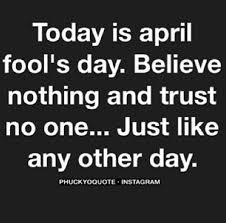 April Fools Day Meme - 16 best april fool s day instagram memes the source