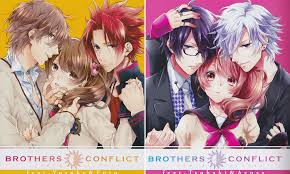 hikaru brothers conflict brothers conflict translation