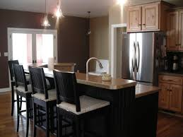 Designer Kitchen Stools Rustic Contemporary Kitchen Furniture White Color Bar Stools Seats