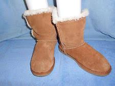 s xhilaration boots xhilaration s suede boots ebay