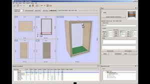 kitchen cabinet design software furniture design and home