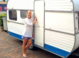 Rv Renovation Ideas by Camper Remodel 01 Remodelling For Travel Walkthrough Youtube