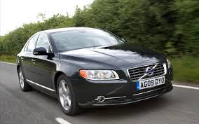 volvo s volvo s80 2011 widescreen exotic car picture 01 of 50 diesel