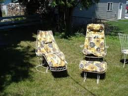 1960s Patio Furniture 19 Best Lawn Furniture Images On Pinterest