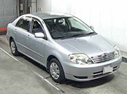 toyota corolla similar cars japanz international
