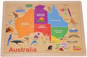 encyclopedia britannica talking usa map puzzle learning aid 2 finlee and me puzzles for australia map wooden jigsaw