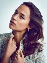 ex machina ava actress alicia vikander google search website photoshoot pinterest