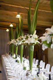 brilliant tall vase wedding centerpiece ideas 1000 ideas about