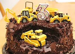construction cake ideas 10 easy birthday cake ideas for kids parentmap
