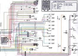 chevy wiring harness diagram chevy wiring diagrams instruction