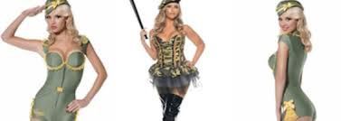 10 military halloween costumes we love to military com
