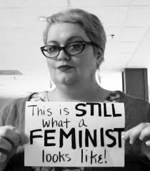 Feminist Memes - when her photo became an anti feminist meme this college woman