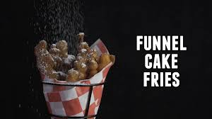 funnel fries hungry af tastemade