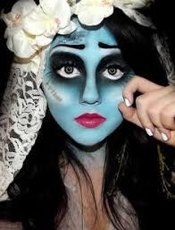 Bride Halloween Costume Ideas Love Corpse Bride Costume Fan Art Bride