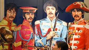 sargeant peppers album cover beatles fans 50 years since release of sgt pepper s lonely