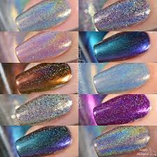 simply nailogical swatches