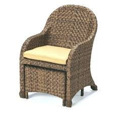 patio furniture with ottomans patio furniture ottoman brown patio outdoor pool furniture dining