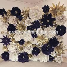 wedding backdrop buy wedding flower paper flower backdrop buy cheap wedding