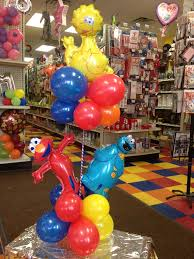Table Decorating Balloons Ideas 95 Best Ballon Decorations Images On Pinterest Balloon