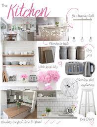 the house diaries kitchen decor ideas bang on style