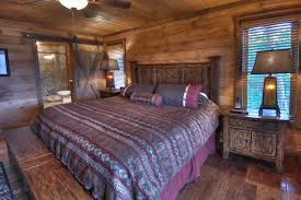 cabin bedrooms bedroom photo tour above the clouds cabin blue ridge ga