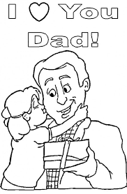 top 20 free printable father u0027s day coloring pages online father