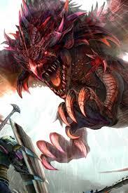 monster hunter world 5k wallpapers monster hunter wallpaper kamos wallpaper