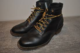 best leather motorcycle boots the best f king boots money can buy part 5 u2013 the modified wesco