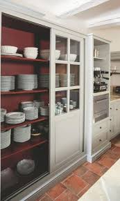 Cuisine Contemporaine Moderne Chic Urbaine Côté Maison Cuisine Contemporaine Moderne Chic Urbaine Kitchens Pantry