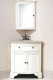 white bathroom cabinet with mirror bathroom overhead cabinets corner vanity and matching corner