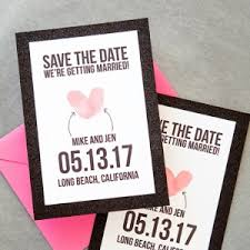 save the date ideas diy how to make diy instagram save the date invitations
