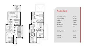 double storey northville 22