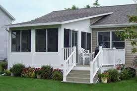three season porches an affordable option zephyr thomas