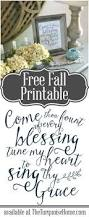 come thou fount free printable free printable free and thanksgiving