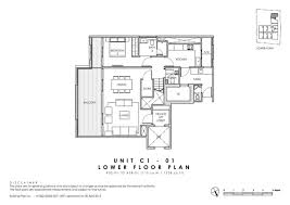Floor Plan Source by Lloyd Sixtyfive Review Propertyguru Singapore