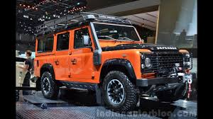 land rover defender concept next gen land rover defender land rover defender adventure