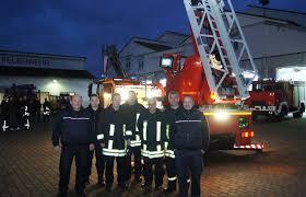 Feuerwehr Bad Kreuznach Heylive De Monzinger Karlheinz Steinbrecher Große ära Geht Zu