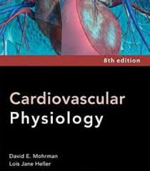 Human Anatomy And Physiology 8th Edition Cardiovascular Physiology 8th Edition Pdf Medical Books Pinterest