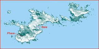 Les îles Habibas-Oran