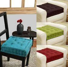 Booster Cusion Armchair Booster Cushion Ebay