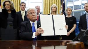 Trump In The Oval Office Can An Executive Order Be Revoked U2014 Quartz